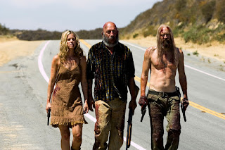 the devils rejects-sheri moon zombie-sid haig-bill moseley