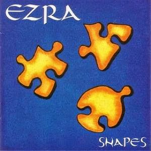 Ezra - Shapes (1994) - Magenta - Rob Reed