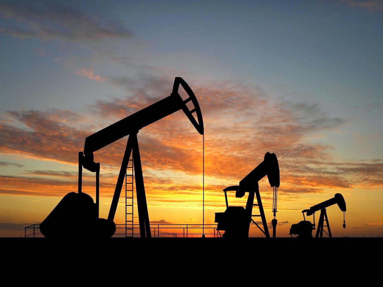 Petróleo, Origem e Características do Petróleo