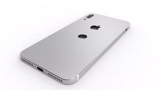 Pasti kalian sudah tidak sabar menanti posnel keluaran terbaru Apple Inikah Spesifikasi, Tanggal Peluncuran dan Harga iPhone 8