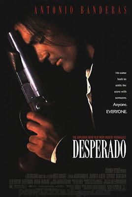 Sinopsis film Desperado (1995)