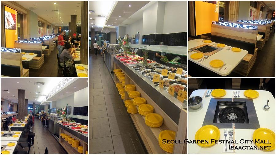 Isaactan Net Events Food Tech Travel Seoul Garden Kl Festival City Mall