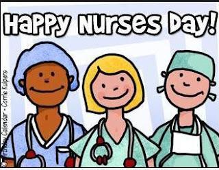 Hari Perawat Internasional 2018