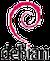 Debian Linux server