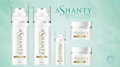 Daftar Harga Kosmetik Ashanty Beauty Care Terbaru 2019