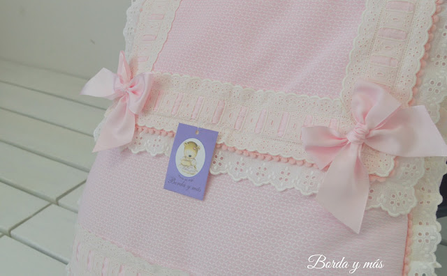 cubremaxicosi rosa
