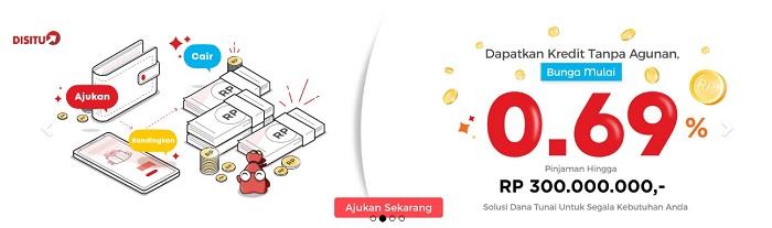 Disitu Com Solusi Pinjam Uang Online Cepat Tanpa Pake Ribet