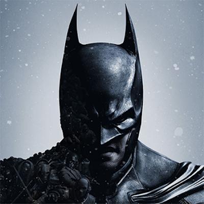 Batman Arkham Origins for PC