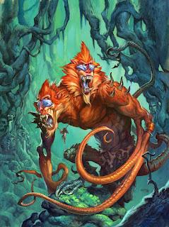 D&D 5th Edition Random Encounter Generator - Goblinist