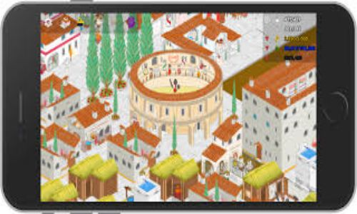 Download Antiquitas PC Game Full Version Free