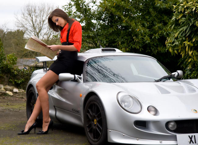 Best Looking Sports Cars  Laura Williams