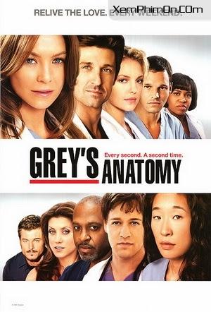 Ca Phẫu Thuật Của Grey 1