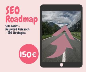 SEO Roadmap Create Best And Amazing Optimization Strategy - Seo roadmap template