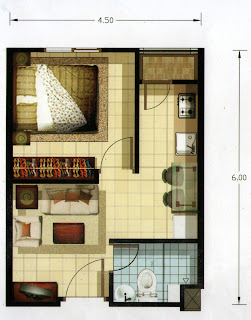 Simple House Floor Plans Design