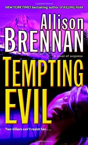 tempting evil by allison brennan