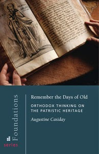 http://www.svspress.com/remember-the-days-of-old-orthodox-thinking-on-the-patristic-heritage/