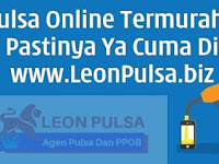 Cara Isi Ulang Paket Data All Operator