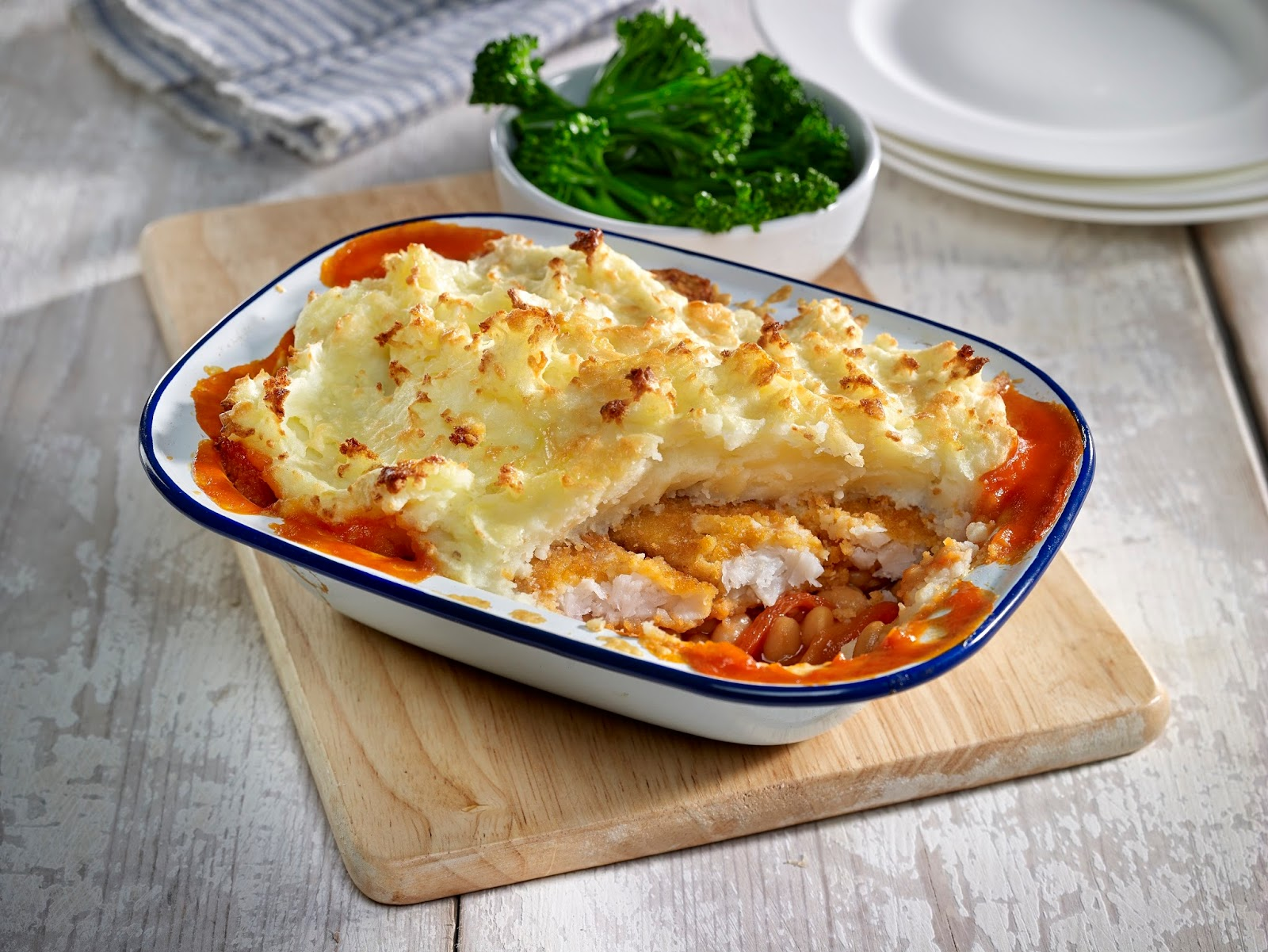 Fish Pie Recipes For Any Day Of The Week