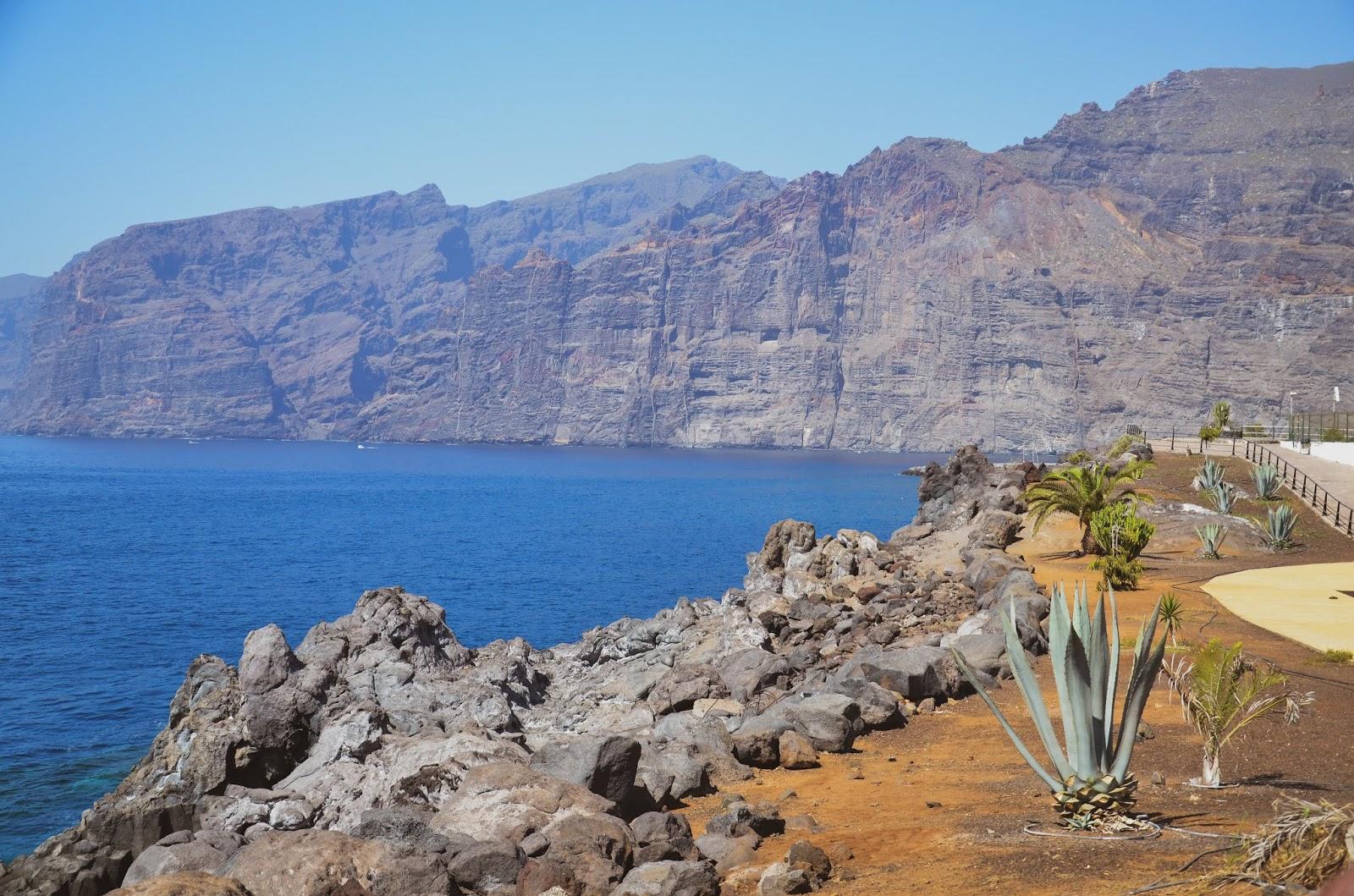 Teneryfa, trzy plaże na Teneryfie, najlepsze plaże na Teneryfie, Wyspy Kanaryjskie, wycieczka na Teneryfę, zakręcona, zakreecona, Las Teresitas, El Bolullo, Los Gigantos