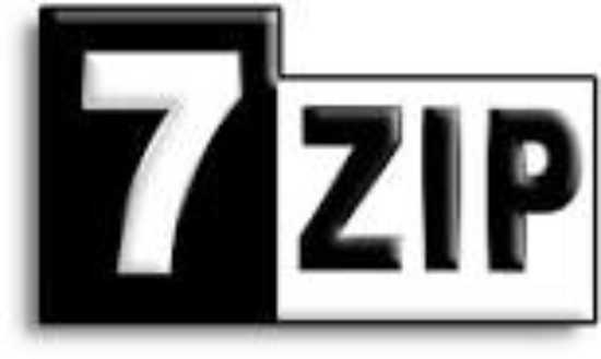 7zip free compression tool