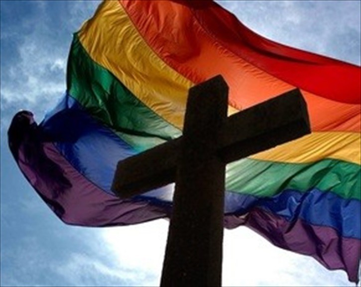 the bible and homosexuals