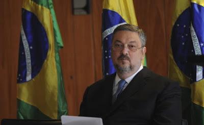 Palocci revela medo de ter delação derrubada pelo Ministério Público