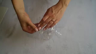 Daur ulang botol bekas
