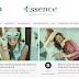 The Essence - Blogger template