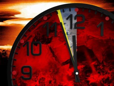 Reloj, tiempo, horas, segundos