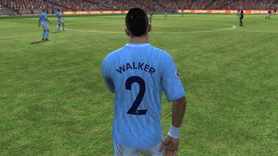 FIFA 11 Patch v1.0 by Tokke001 Season 2017/2018