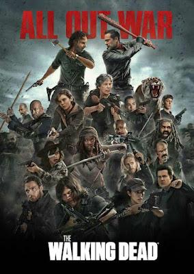 The Walking Dead Season 8 [Latino]