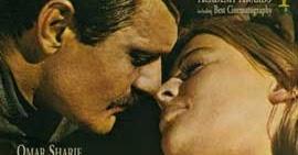 R S Martin Short Take Doctor Zhivago 1965