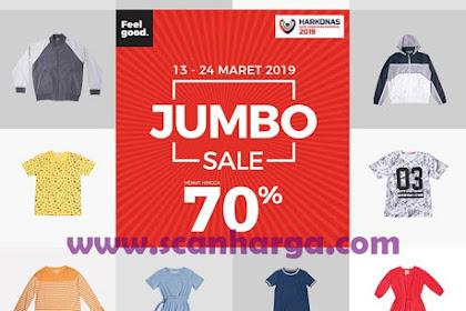 Katalog Matahari Department Store PROMO Terbaru 13 - 24 Maret 2019