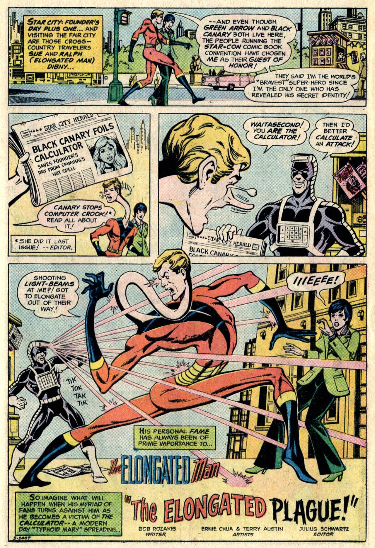Detective Comics (1937) 465 Page 23