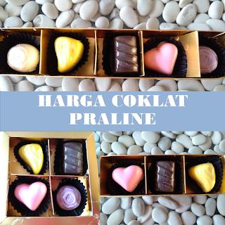 Harga Coklat Praline, Harga Coklat Praline Pertoples, Harga Coklat Praline Lebaran, Harga Coklat Praline Perbiji, Harga Coklat Praline Karakter