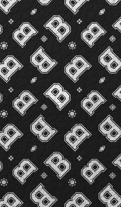 Black B