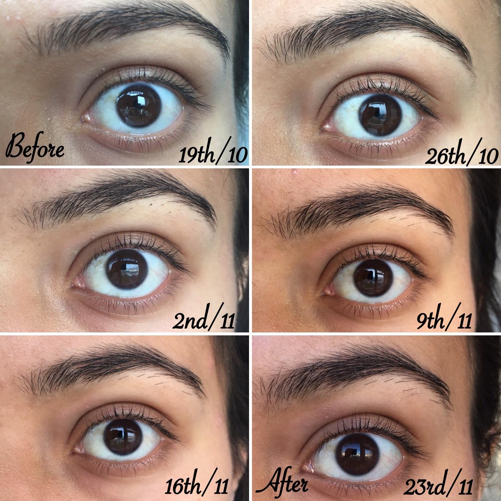 Vaseline For Eyelash Growth Tip Tests Tips Capsule
