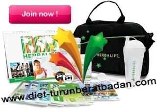 Herbalife Member Pack HMP