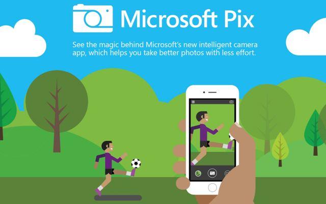 Pix Camera Kini Dukung Lensa Ganda iPhone 7 Plus