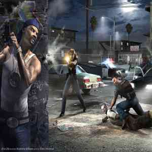 25 To Life game download highly compressed via torrent