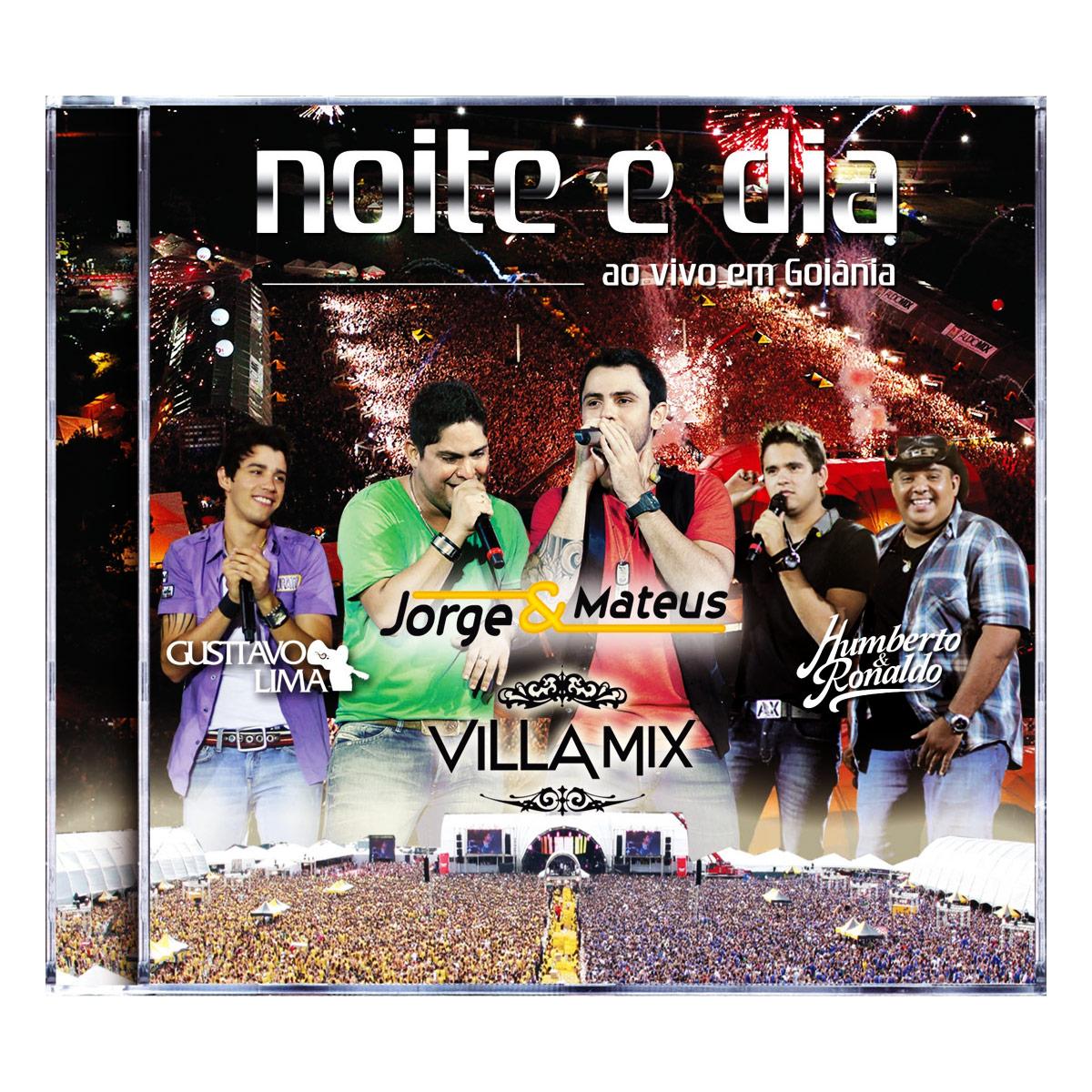 UOL Downloads Gratis: CD Noite E Dia