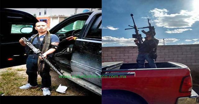 Los narcos con mucho dinero para comprar armas, se armaron con mas de 4 millones de fusiles cuernos de Chivo, AR-15 y Barrets calibre 50 durante sexenio de Peña Nieto.