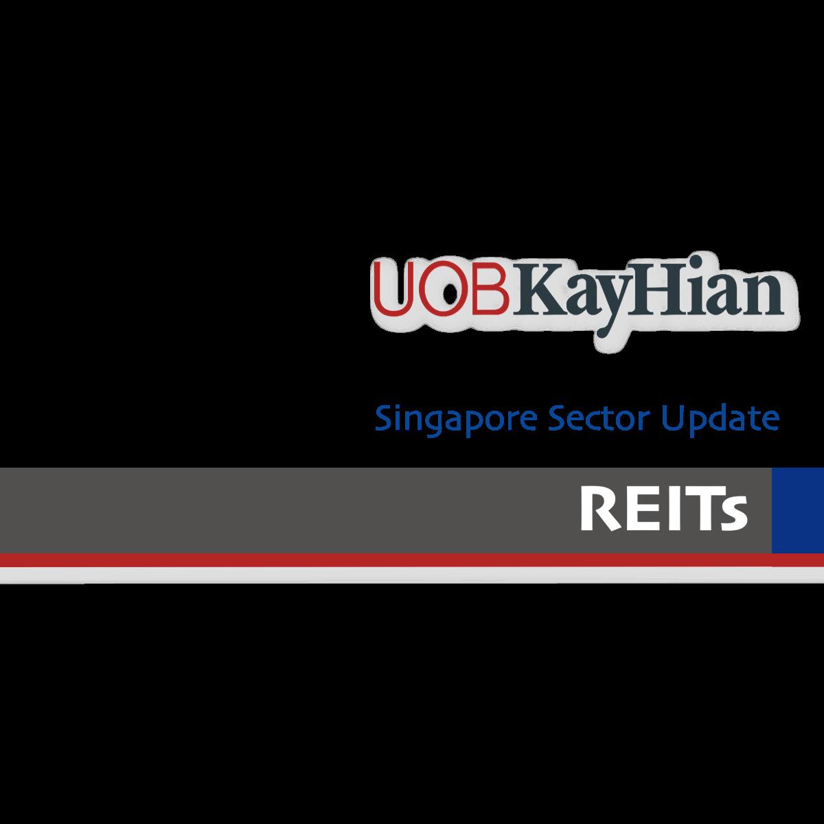 S-REITs - UOB Kay Hian Research | SGinvestors.io