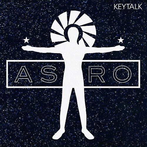 KEYTALK – ASTRO Lyrics 歌詞