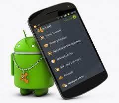 تحميل افاست للاندرويد Avast Mobile Security