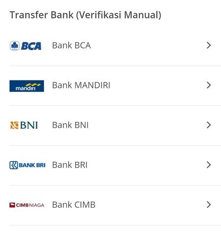 Metode Pembayaran SMS Banking