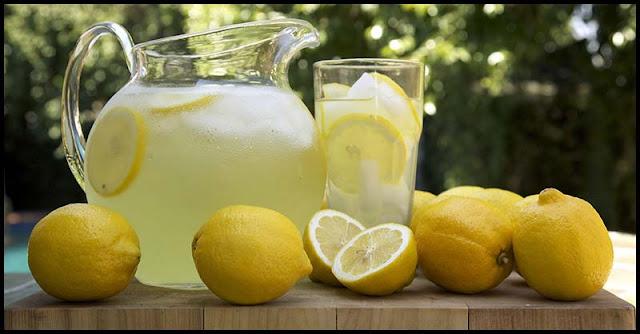 Reasons Why Lemonades Are So Good
