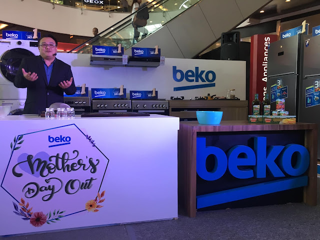 beko ph - mother's day out
