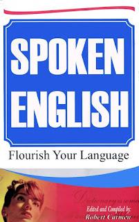 Spoken English : Flourish Your Language Robert Carmen Download Free Education Book