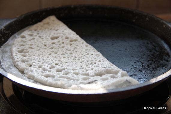udupi special neer dose recipe
